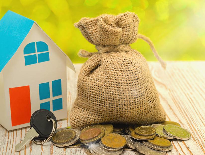 住房抵押贷款